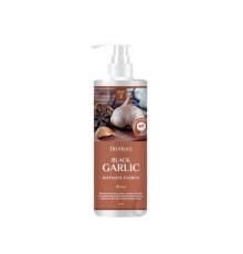 Бальзам для волос с черным чесноком Deoproce Rinse Black Garlic Intensive Energy , 1000 мл