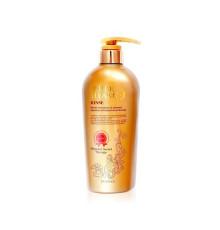 Антивозрастной бальзам для волос с женьшенем Deoproce Whee Hyang Rinse , 530 мл