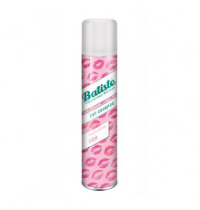 Сухой шампунь Batiste Fragrance Nice Dry Shampoo для всех типов волос 200 мл.