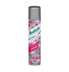 Сухой шампунь Batiste Fragrance Pink Pineapple Dry SHampoo для всех типов волос 200 мл.