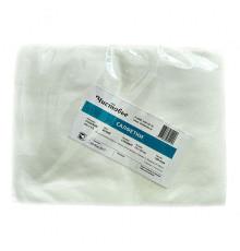 Безворсовые одноразовые салфетки Чистовье из спанлейса (белые) 15х20 см. 100 шт/упк.
