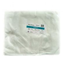 Безворсовые одноразовые салфетки Чистовье из спанлейса (белые) 25х30 см. 100 шт/упк.