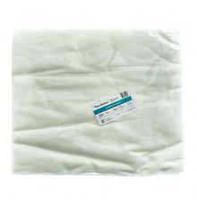 Безворсовые одноразовые салфетки Чистовье из спанлейса (белые) 30х40 см. 100 шт/упк.