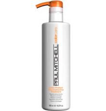 Маска восстанавливающая Paul Mitchell Color Care Color Protect Reconstructive Treatment для окрашенных волос