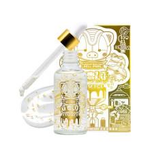 Увлажняющая эссенция с золотом Elizavecca Milky Piggy Hell-Pore Gold Essence , 50 мл