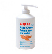 Крем защищающий Gehwol Gerlan Handcreme для кожи рук 500 мл.