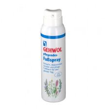 Дезодорант Gehwol Foot Spray (FuBspray) для ног 150 мл.