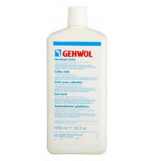 Гель Gehwol FusskraftHornhaut Gelee для загрубевшей кожи 1000 мл.