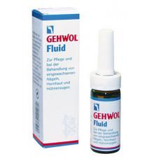 Флюид Gehwol Med Fluid профилактическое средство против вросшего ногтя 15 мл.