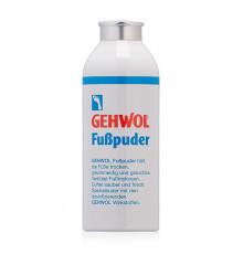 Пудра Gehwol FuBpuder (Gehwol Fuss-Puder) для ног 100 гр.
