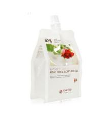 Гель для лица и тела с экстрактом розы Eyenlip Natural And Hygienic Real Rose Soothing Gel , 300 мл