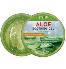 Гель для лица и тела универсальный с экстрактом алое Eyenlip Aloe Soothing Gel , 300 мл