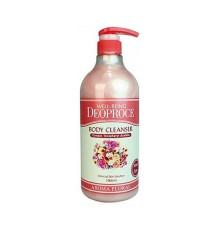 Гель для душа Deoproce Well-Being Aroma Body Cleanser , 1000 мл