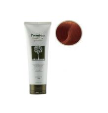 Гель-маникюр для волос натуральный-коричневый Gain Cosmetics Haken Premium Pearl Pure Gel Color , 220 г