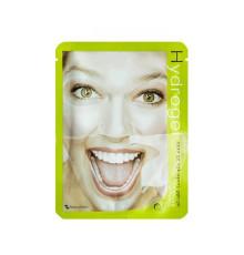Гидрогелевая маска для лица с фильтратом секреции улитки Beauugreen Snail Perfect Hydrogel Mask , 28 г