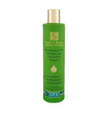 Очищающий тоник с Алоэ Вера Health and Beauty Body and SPA Cleansing Face Tonic для лица 250 мл.