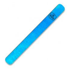 Пилка двусторонняя 120/320 INM Blue Combo Non-Washble для искусственных ногтей