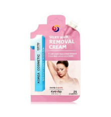 Крем для депиляции с экстрактом граната Eyenlip Silky Hair Removal Cream , 25 г