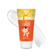 Солнцезащитный крем с коллагеном Elizavecca Milky Piggy Sun Cream SPF50+ , 50 мл