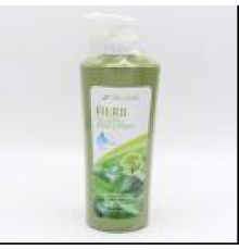 3W CLINIC Лосьон для тела ТРАВЫ Relaxing Body lotion, 550 мл