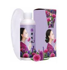 Лосьон-эссенция с цветочными экстрактами Elizavecca Hwa Yu Hong Flower Essence Lotion , 200 мл
