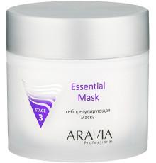 ARAVIA Professional Маска себорегулирующая Essential Mask, 300 мл
