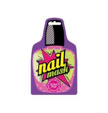Питательная маска для ногтей и кутикулы с маслом ши Bling Pop Shea Butter Healing Nail Pack , 18 г
