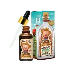 Аргановое масло Elizavecca Farmer Piggy Argan Oil 100% , 30 мл