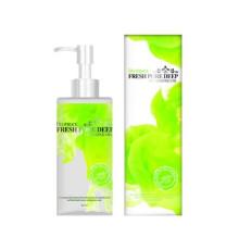 Укрепляющее гидрофильное масло для эластичности кожи Deoproce Extra Firming Cleansing Oil , 200 мл
