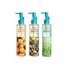 Увлажняющее масло для тела APRICOT Deoproce Soft & Smooth Moisture Body Oil , 200 мл