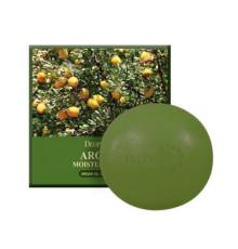 Мыло для лица ARGAN Deoproce Soap , 100 г