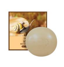 Мыло для лица SNAIL Deoproce Soap , 100 г