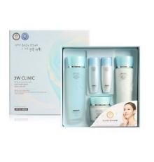 3W CLINIC ОТБЕЛИВАНИЕ/НАБОР для лица Excelent White Skincare 3 kit Set