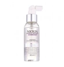 Несмываемый уход Nioxin Intensive Treatment Diaboost для создания прикорневого объема и увеличения диаметра волос 100 мл.