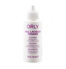 Средство Orly Nail Lacquer Thinner для разбавления лака 59 мл.