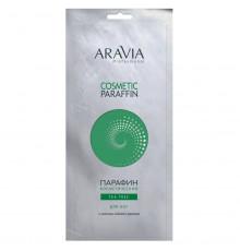 """ARAVIA Professional Парафин косметический для ног """"Чайное дерево"""", 500 г"""