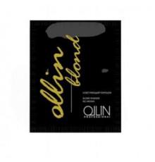 Ollin BLOND Осветляющий порошок 30г саше