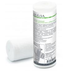 ARAVIA Organic Бандаж тканный для косметических обертываний 14 см x 10 м