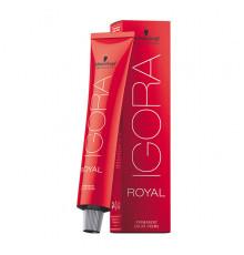 Крем-краска 5-88 Schwarzkopf Professional Igora Royal Reds для волос 60 мл.
