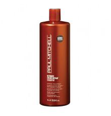 Бессульфатный шампунь Paul Mitchell Ultimate Color Repair Shampoo для окрашенных волос