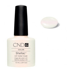 Гелевое покрытие 28 Creative CND Shellac Moonlight and Roses
