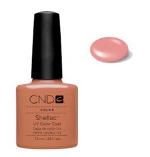 Гелевое покрытие 14 Creative CND Shellac Cocoa