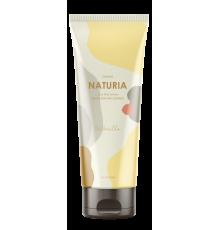 NATURIA Скраб для тела ВАНИЛЬ Creamy Oil Salt Scrub So Vanilla, 250 гр