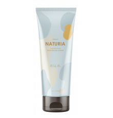 NATURIA Скраб для тела МОЛОЧНЫЙ Creamy Oil Salt Scrub Milk Me, 250 гр