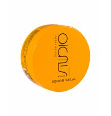 Моделирующие сливки для укладки волос нормальной фиксации «Design Cream», 100 мл Kapous Professional