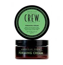 Крем средней фиксации American Crew Styling Forming Cream для укладки волос