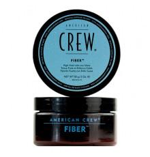 Паста сильной фиксации American Crew Styling Fiber Hight Hold With Low Shine с низким уровнем блеска