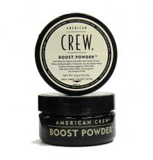 Пудра American Crew Styling Boost Powder для прикорневого объема волос с матирующим эффектом