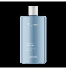 Fraijour Тонер для лица УВЛАЖНЕНИЕ Pro-moisture creamy toner, 500 мл