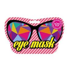 Маска для глаз с коллагеном Bling Pop Collagen Healing Eye Mask , 10 мл